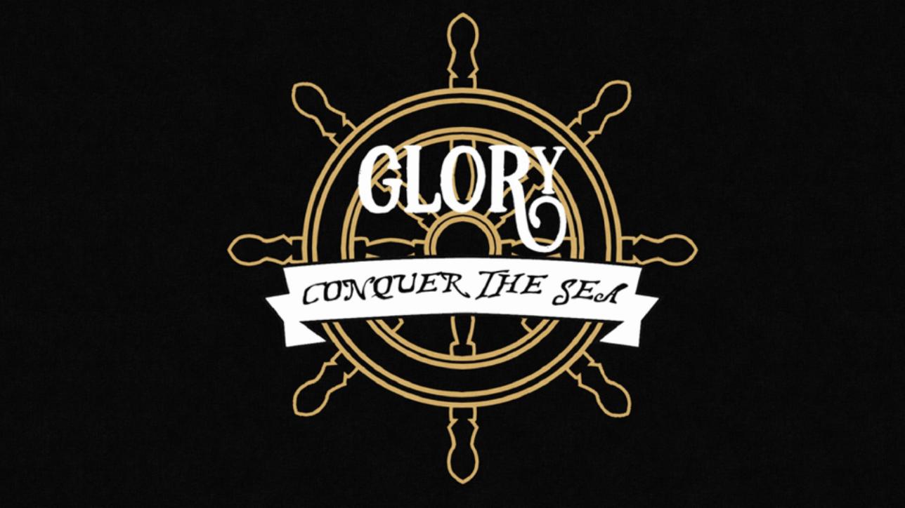 Gloria: Conquistar el mar